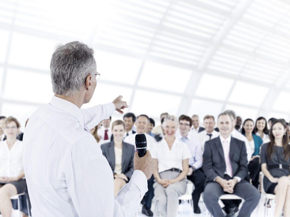 Blogindlæg: Sådan får du større værdi af events