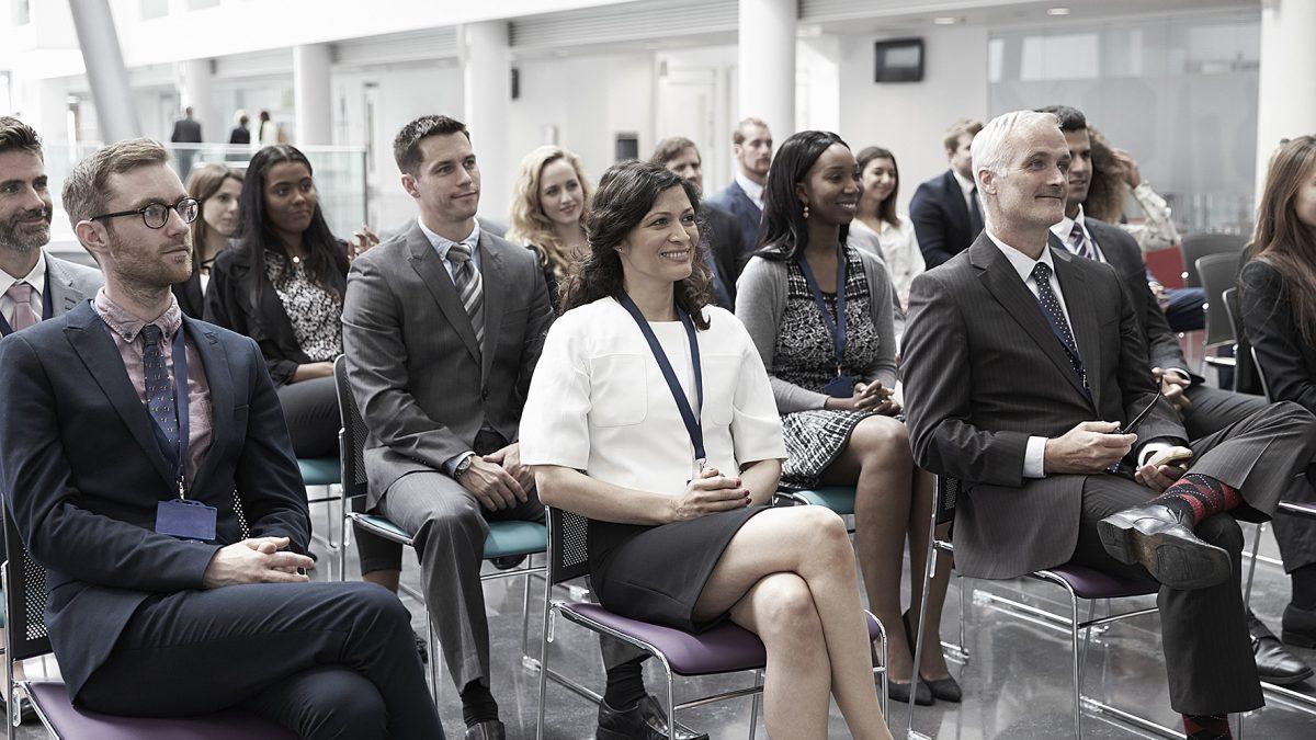 Blogindlæg: Sådan opbygger du en eventpersona