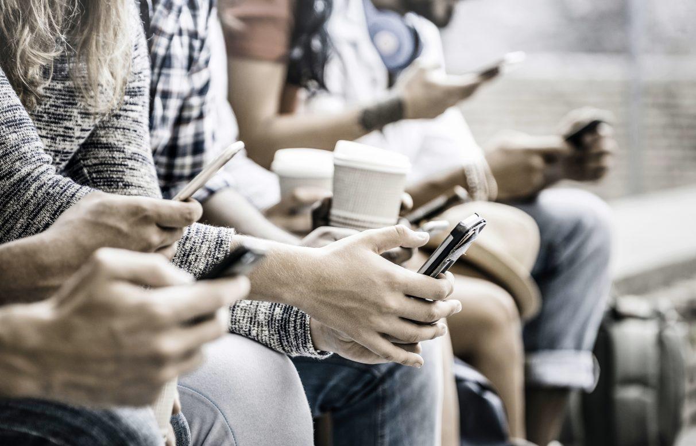 Sådan bruger du Twitter og liveblogging ved events