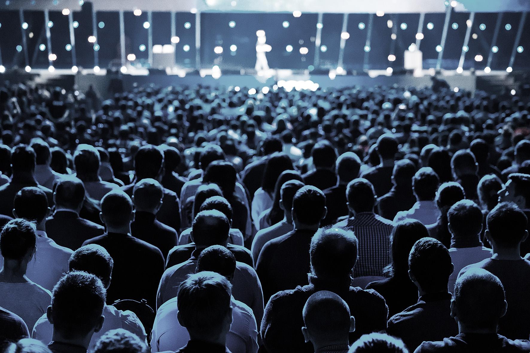En event-blog tiltrækker flere deltagere