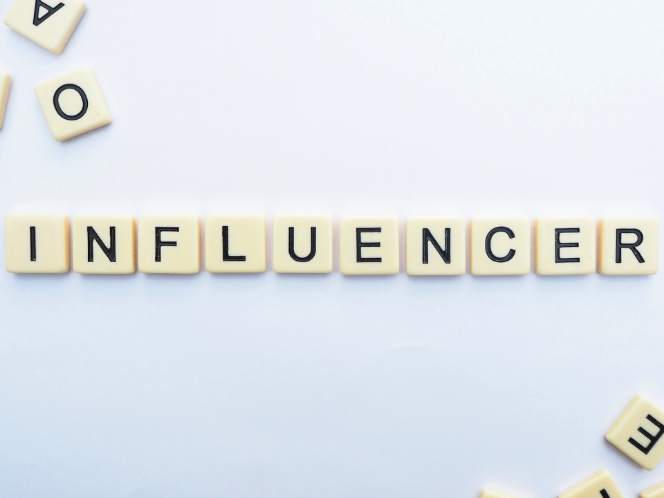 Begynderguide om influencer eventmarketing
